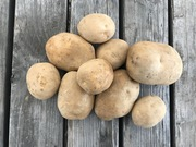 Shop extras potatoes 1kg