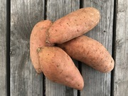 Shop extras sweet potatoes